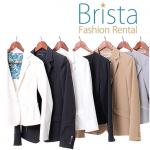 スーツもレンタル可能なファッションレンタルサービス